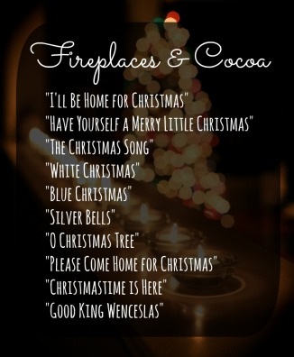 Fireplaces & Cocoa