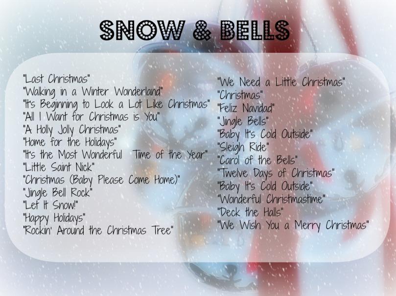 Snow & Bells