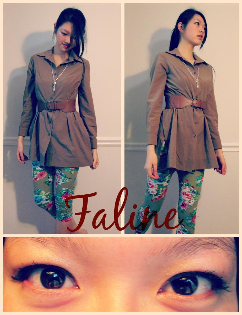 Faline (Bambi)