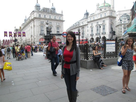 Piccadilly Circus (London)