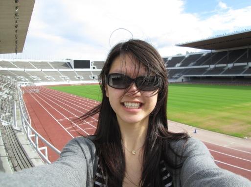 Olympic Stadium (Helsinki)