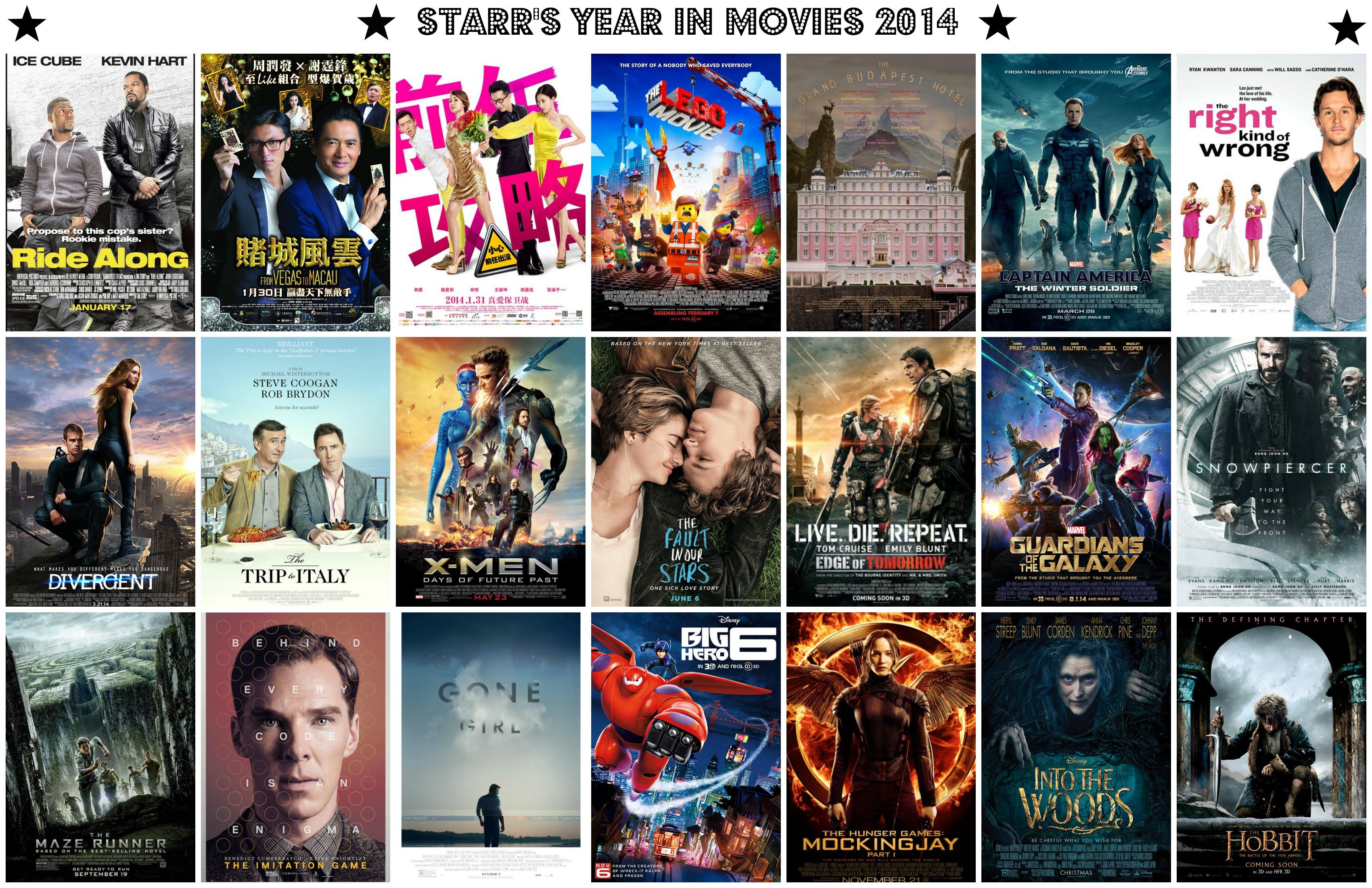 2014 in film a sip of starrshine