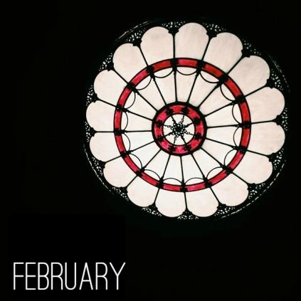 February 2015 Favorites