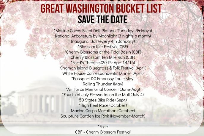 GWBL Calendar