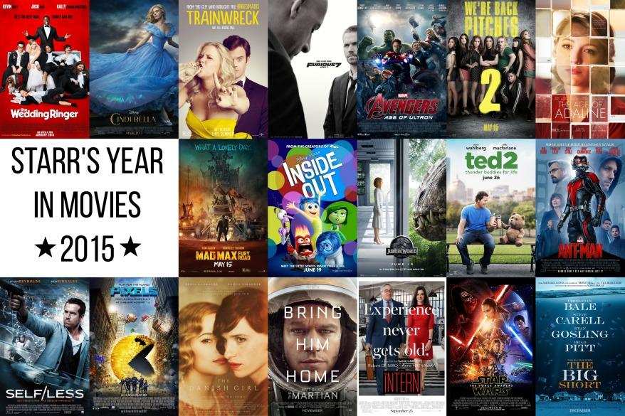 2015 Movies
