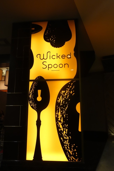Welcome to Wicked Spoon