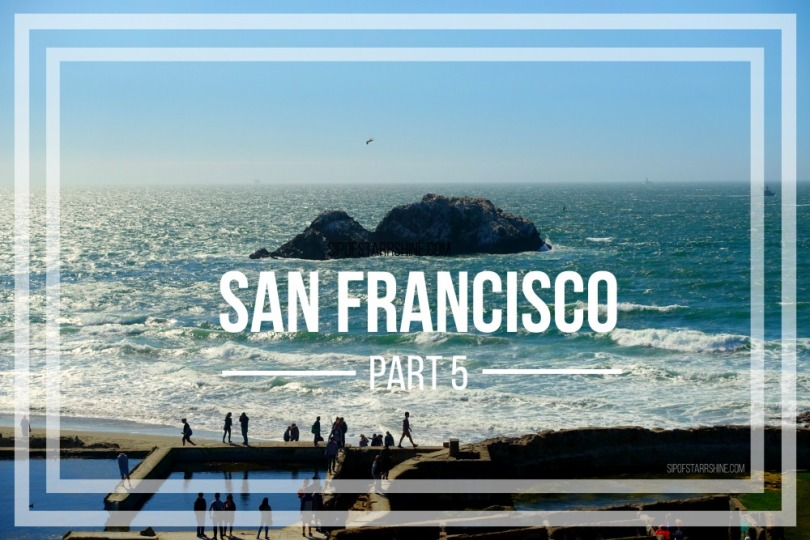 San Francisco part 5