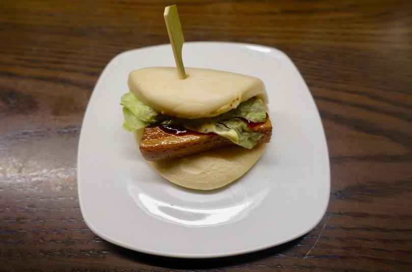 Kakuni bao