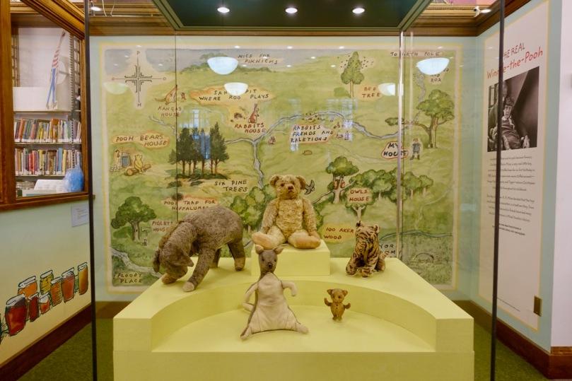 OG Winnie the Pooh
